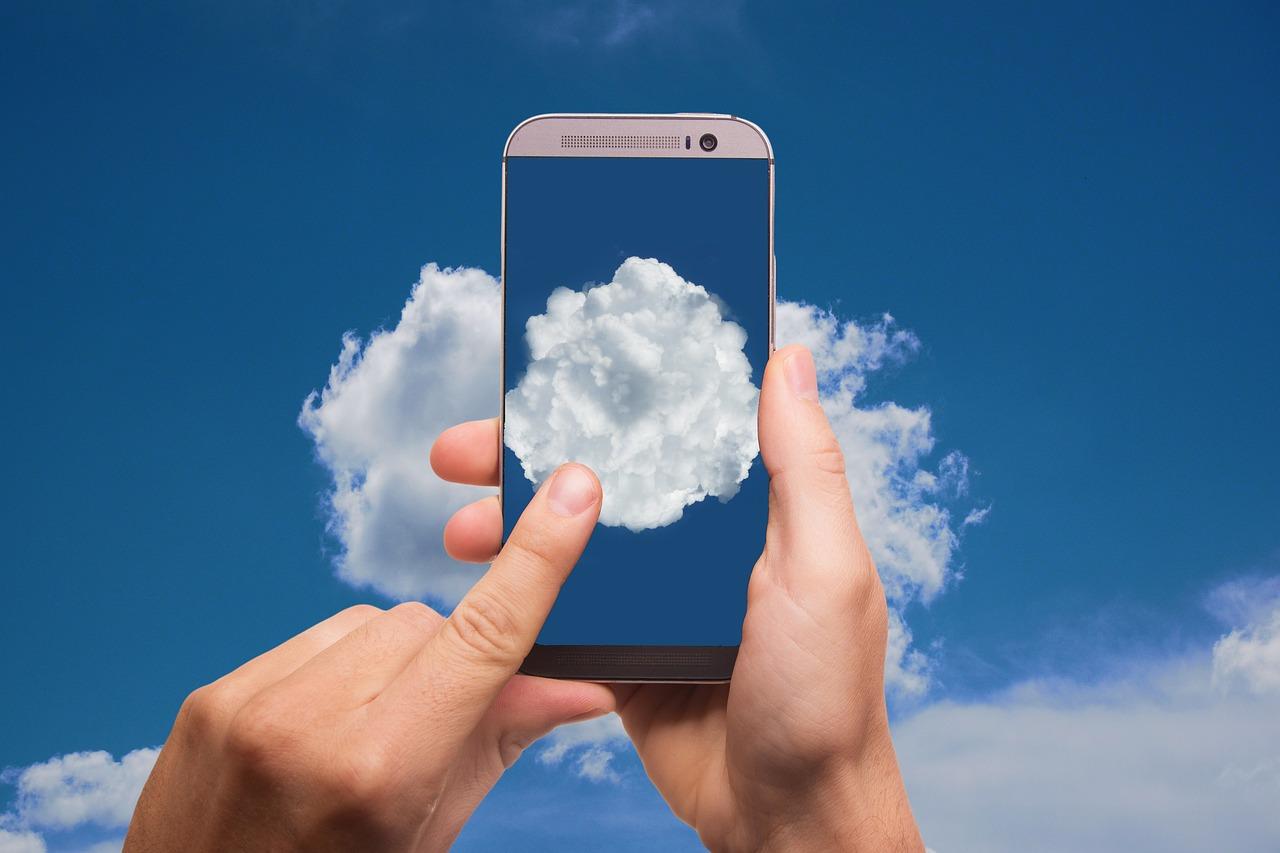 Sauvegarder vos données sur un cloud