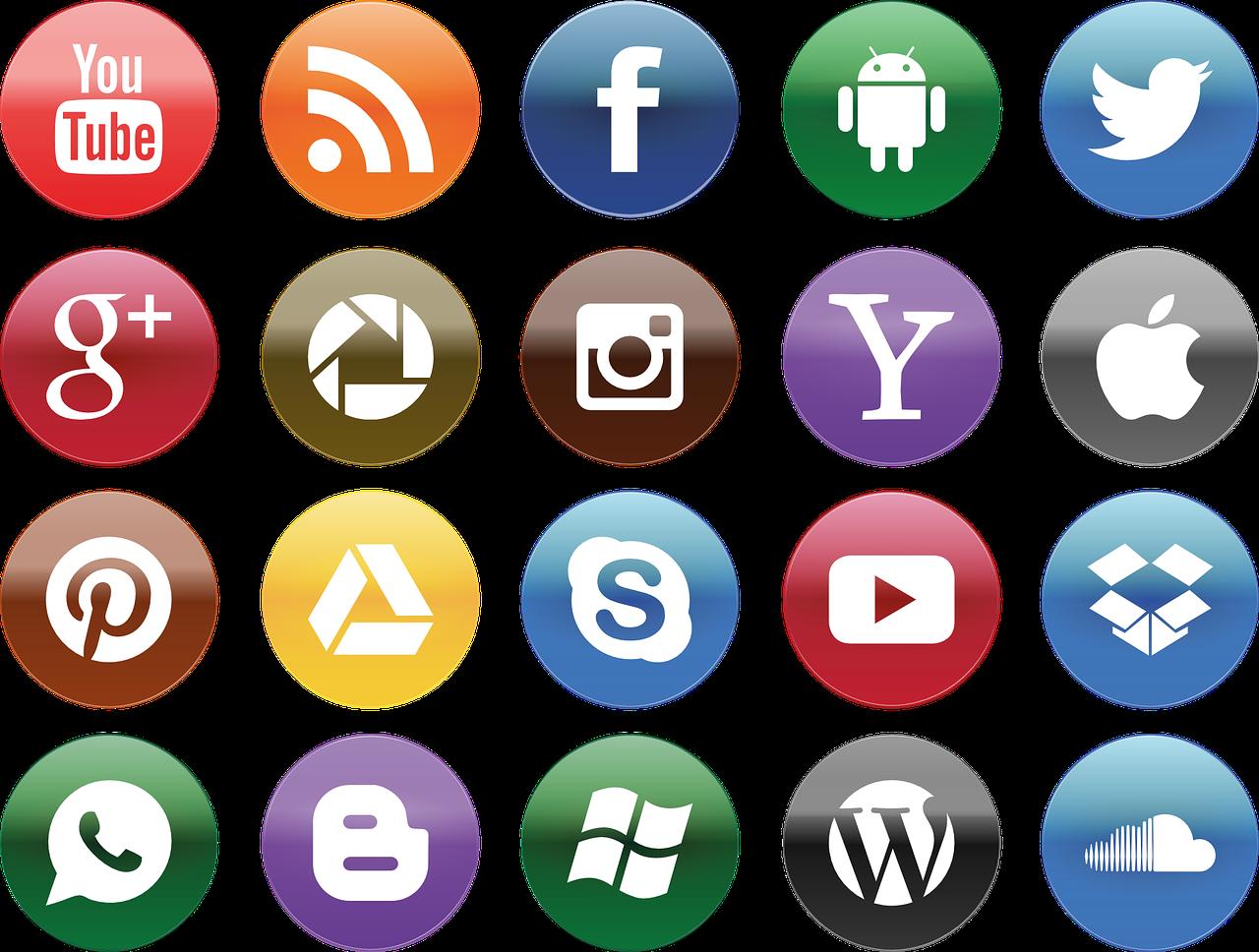 Créer un MOOC et le partager sur les réseaux sociaux