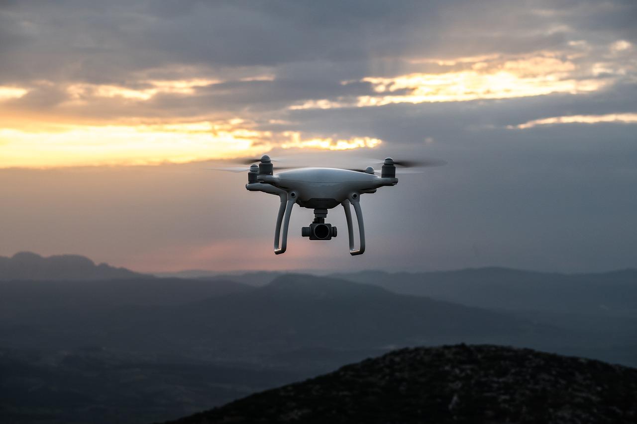 La réglementation en vigueur en matière de drones