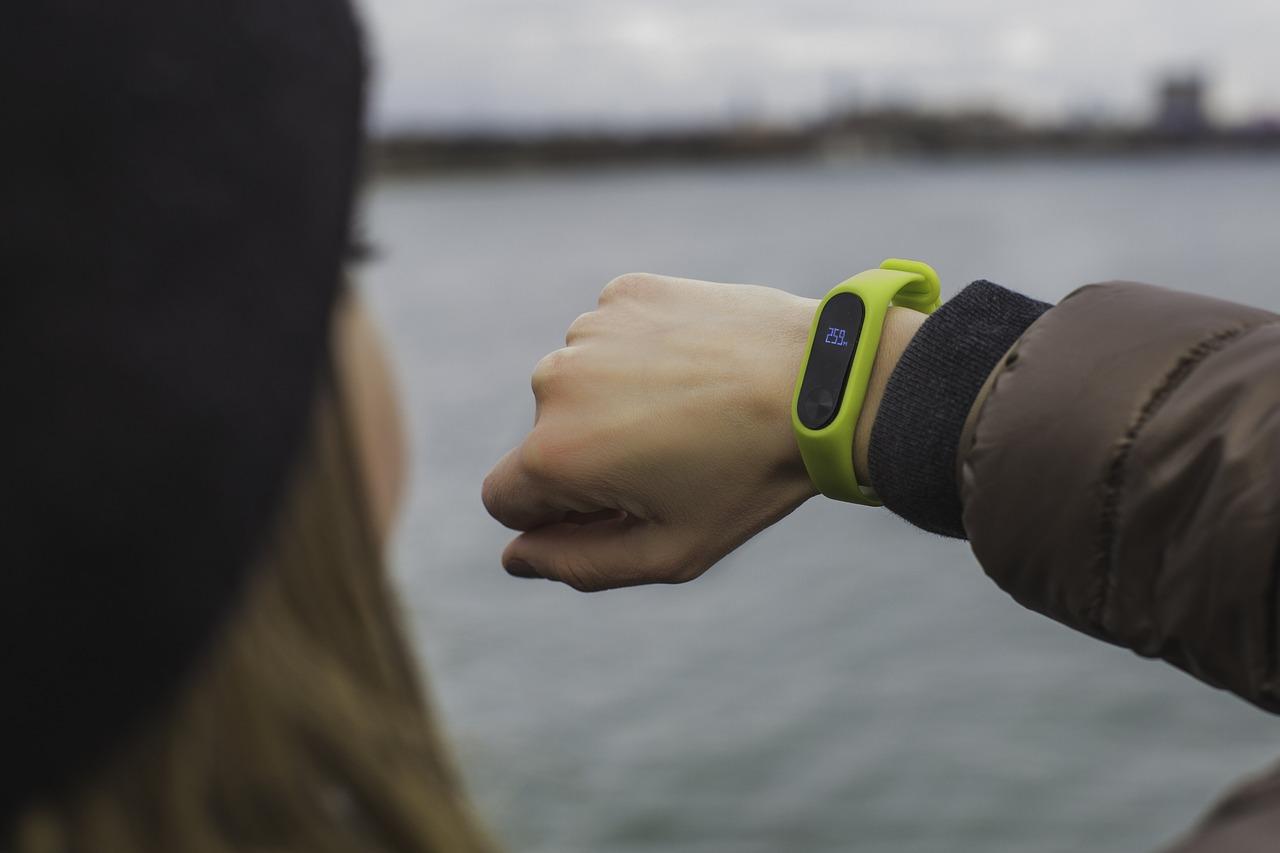 Pourquoi offrir une montre connectée ?